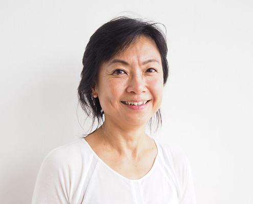 Carita Wong